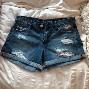 Articles of Society Woodstock Jean Shorts